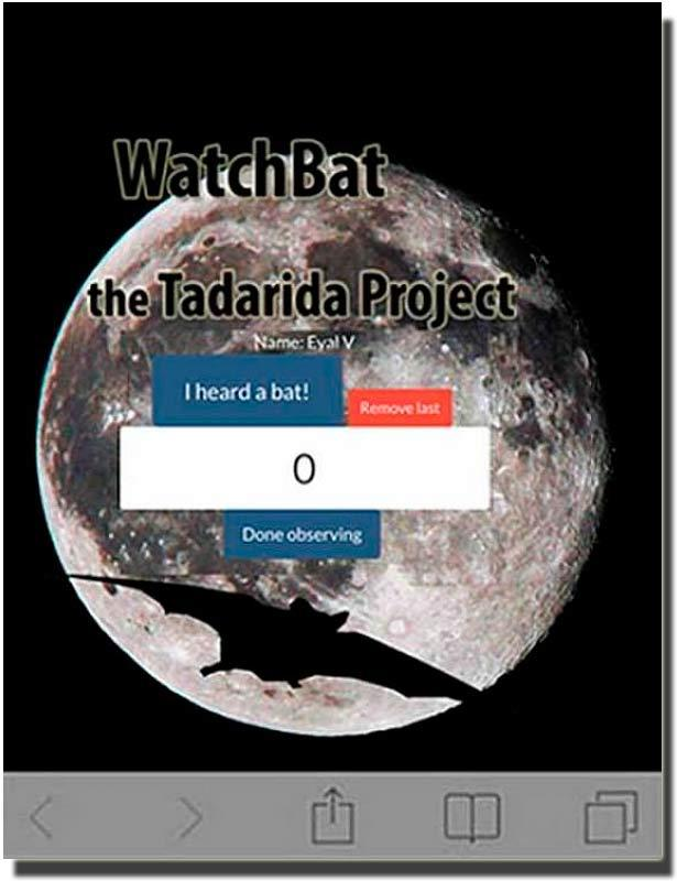 WatchBat
